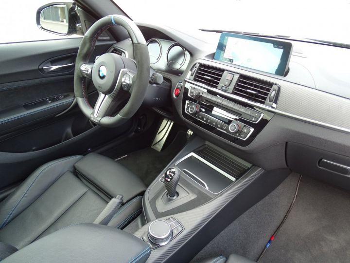 BMW M2 COUPE DKG 370 CV - MONACO Black Sapphire Metal - 10