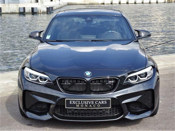 BMW M2 COUPE DKG 370 CV - MONACO Black Sapphire Metal - 12