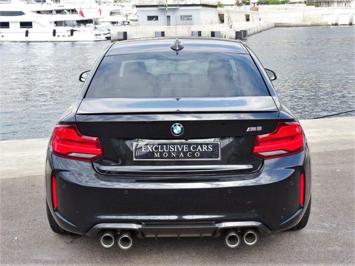 BMW M2 COUPE DKG 370 CV - MONACO Black Sapphire Metal - 14