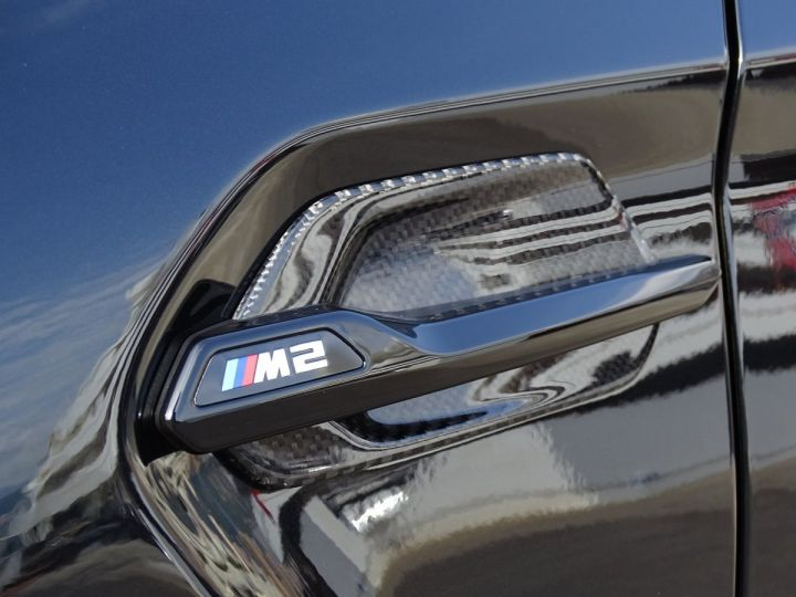 BMW M2 COUPE DKG 370 CV - MONACO Black Sapphire Metal - 19