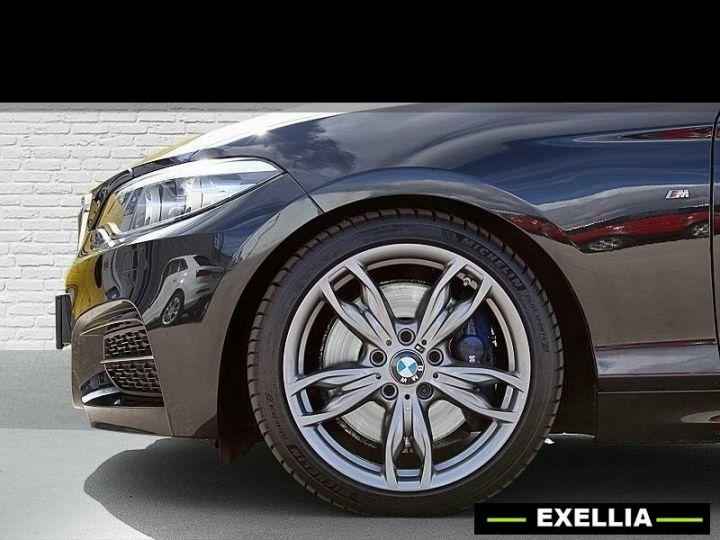 BMW M2 M240i xDrive Cabrio  NOIR PEINTURE METALISE  Occasion - 1