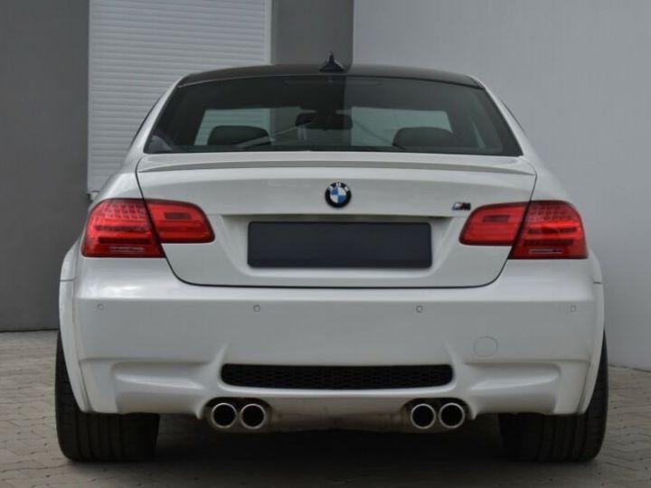 BMW M3 BLANC - 5