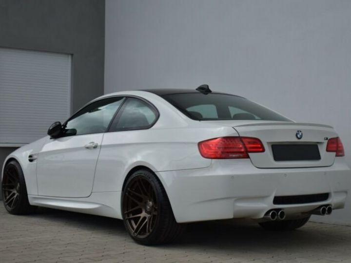 BMW M3 BLANC - 6