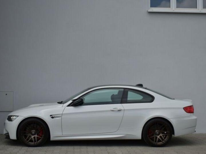 BMW M3 BLANC - 7