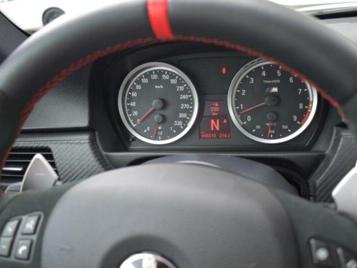 BMW M3 BLANC - 12