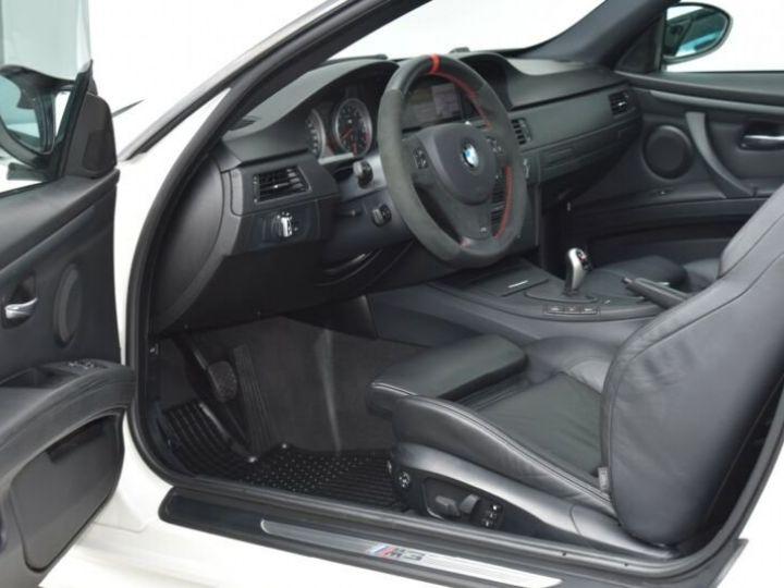 BMW M3 BLANC - 13