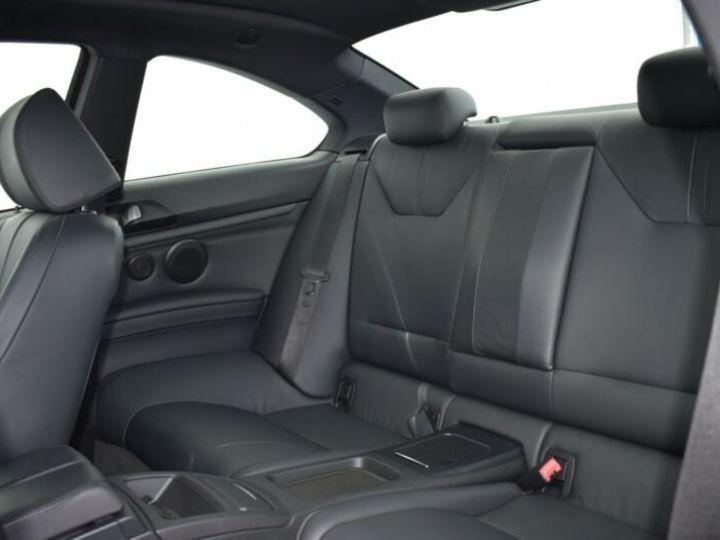 BMW M3 BLANC - 14