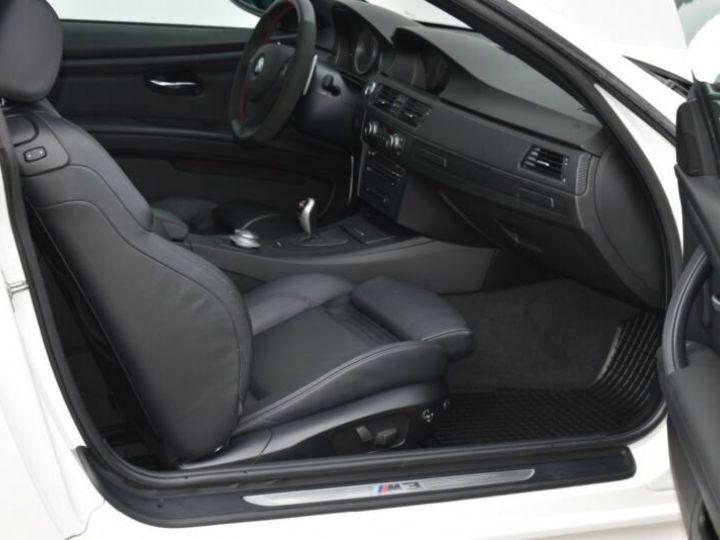 BMW M3 BLANC - 16