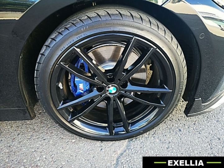 BMW M3 340i xDrive PERFORMANCE NOIR PEINTURE METALISE  Occasion - 6