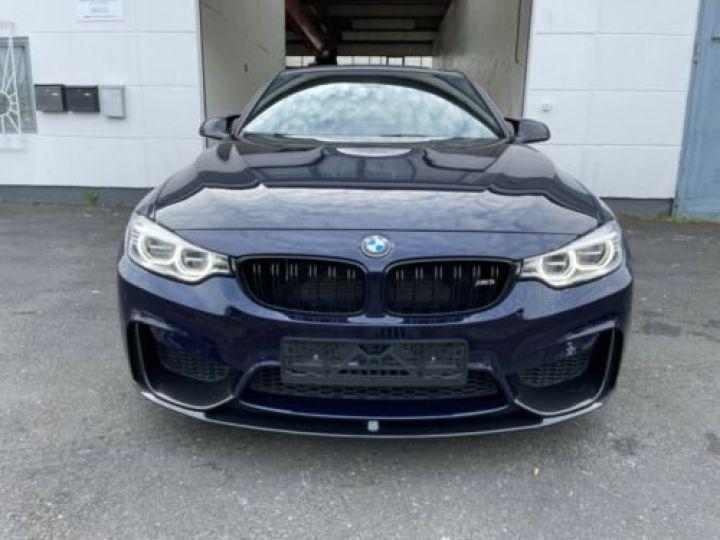 BMW M3 BMW M3 CARBON 431ch  Bleu - 2