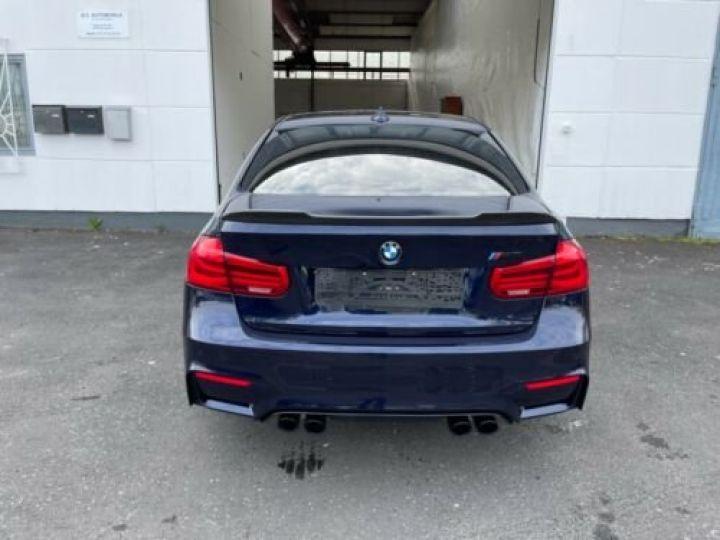 BMW M3 BMW M3 CARBON 431ch  Bleu - 5