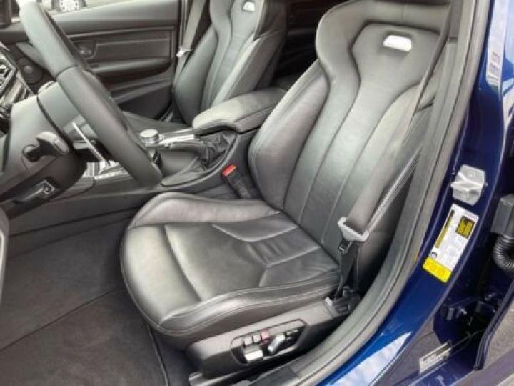 BMW M3 BMW M3 CARBON 431ch  Bleu - 7