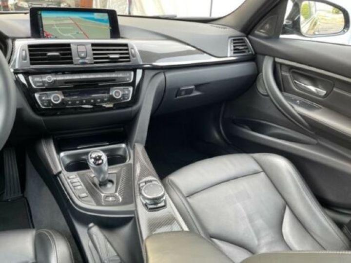 BMW M3 BMW M3 CARBON 431ch  Bleu - 13