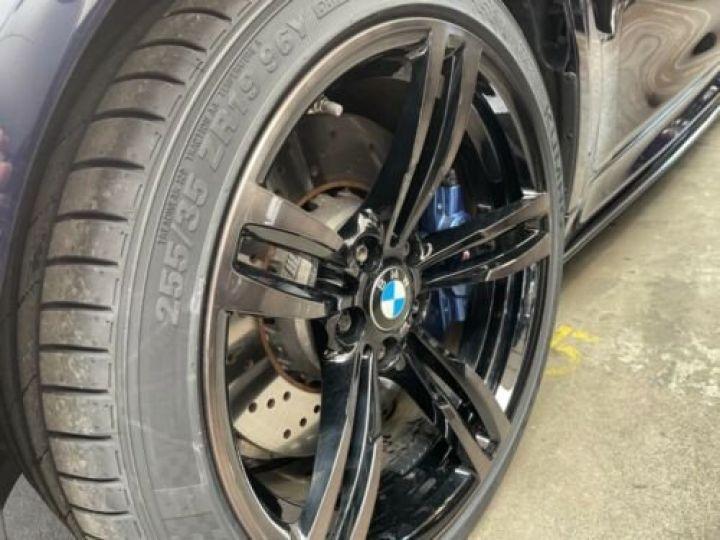 BMW M3 BMW M3 CARBON 431ch  Bleu - 15