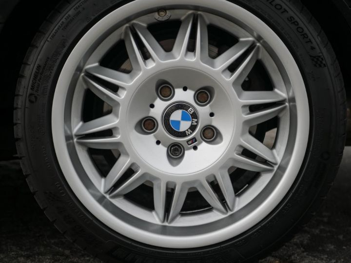 BMW M3 BMW M3 E36 3.2 L Cabriolet Noir - 4