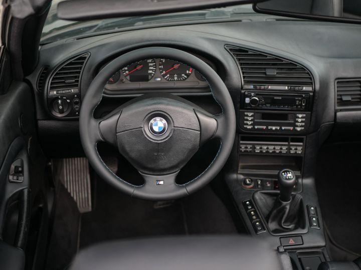 BMW M3 BMW M3 E36 3.2 L Cabriolet Noir - 5