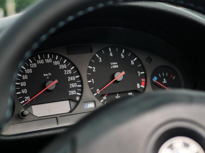 BMW M3 BMW M3 E36 3.2 L Cabriolet Noir - 6