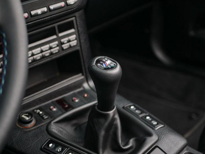BMW M3 BMW M3 E36 3.2 L Cabriolet Noir - 7