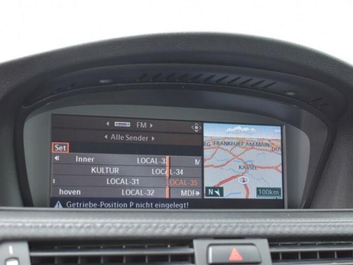 BMW M3 # Coupé DKG Carbon,1ere Main Blanc - 4