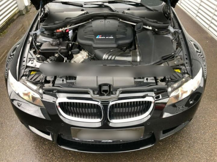 BMW M3 Coupe V (E92M) 420ch DKG Drivelogic NOIR METAL - 15