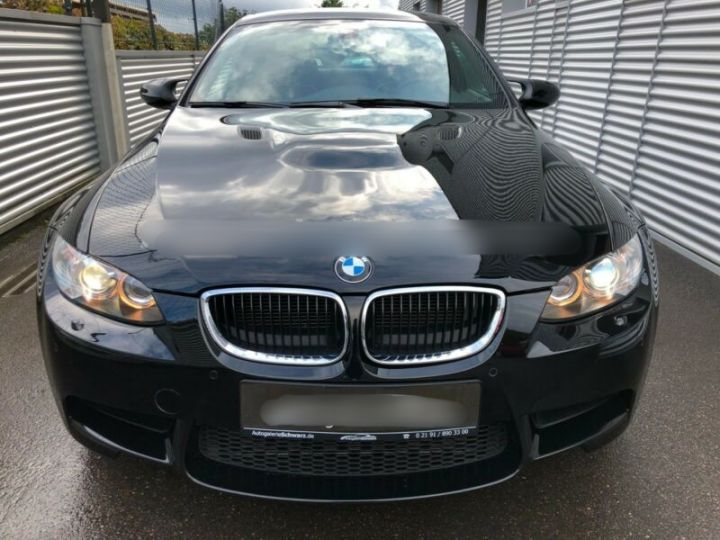 BMW M3 Coupe V (E92M) 420ch DKG Drivelogic NOIR METAL - 20