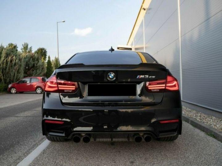 BMW M3 CS 460 DKG7 NOIR Occasion - 1