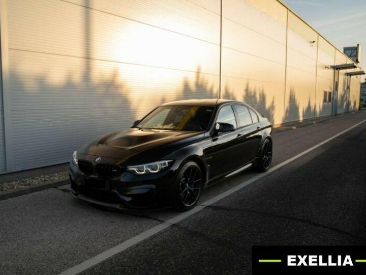BMW M3 CS 460 DKG7 NOIR Occasion - 2
