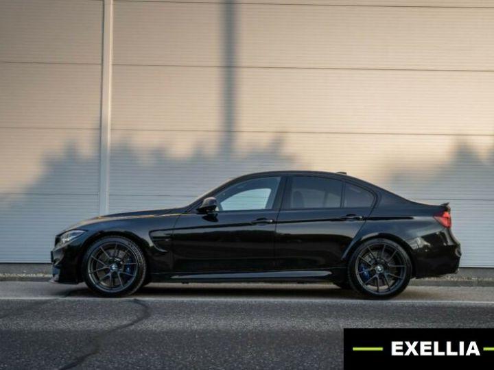 BMW M3 CS 460 DKG7 NOIR Occasion - 4