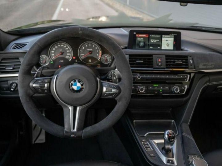 BMW M3 CS 460 DKG7 NOIR Occasion - 7