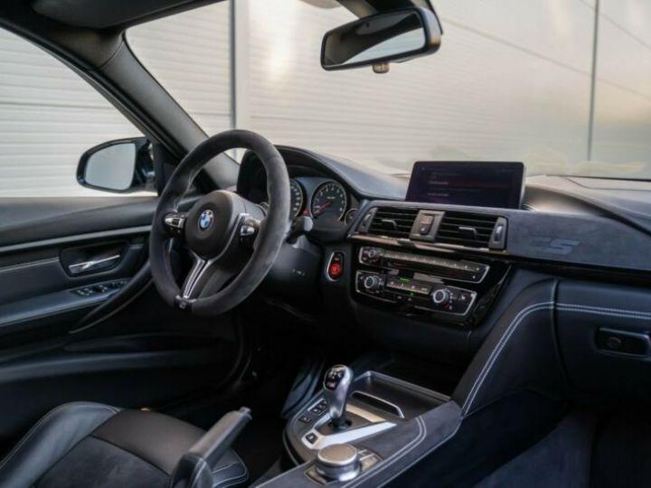 BMW M3 CS 460 DKG7 NOIR Occasion - 15