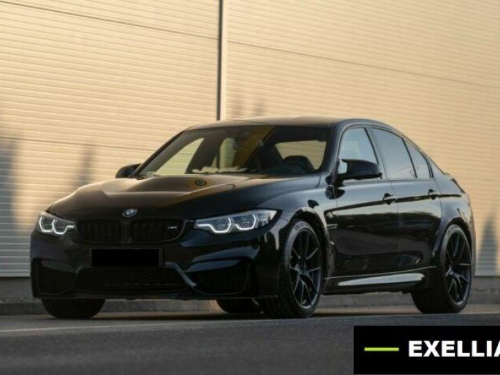 BMW M3 CS 460 DKG7 NOIR Occasion - 16