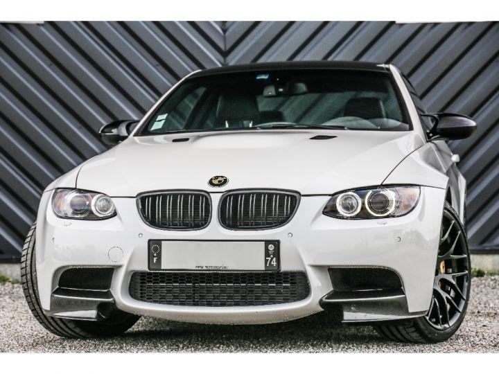 BMW M3 E92 COMPETITION V8 INCONNU - 2
