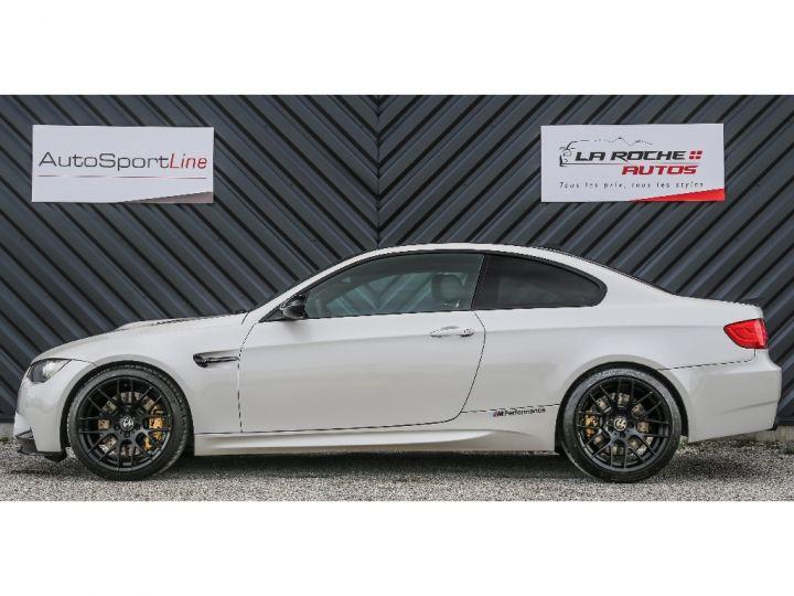 BMW M3 E92 COMPETITION V8 INCONNU - 3