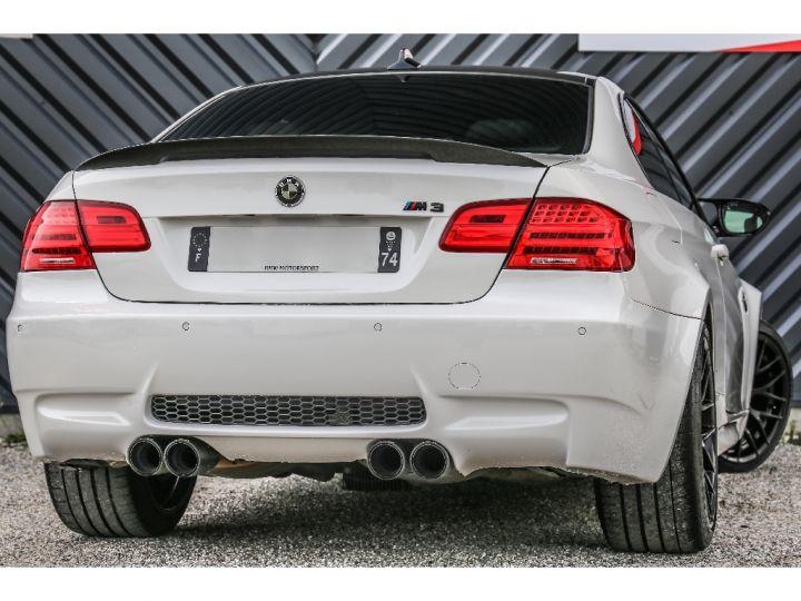 BMW M3 E92 COMPETITION V8 INCONNU - 5