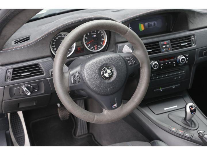BMW M3 E92 COMPETITION V8 INCONNU - 7
