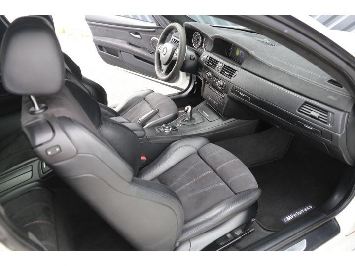 BMW M3 E92 COMPETITION V8 INCONNU - 9