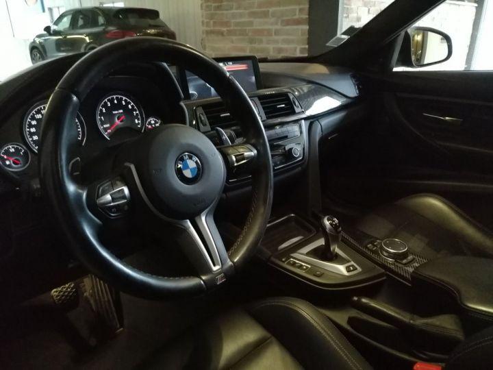 BMW M3 F80 431 CV DKG7 Noir - 5