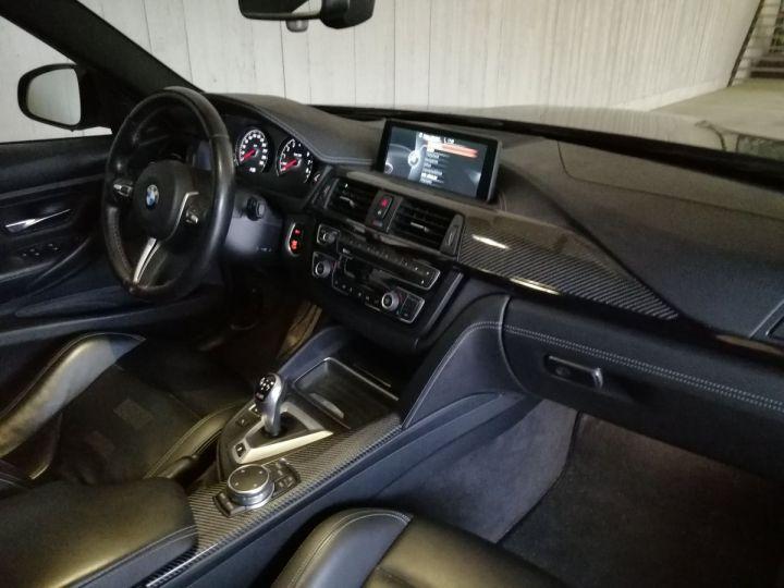 BMW M3 F80 431 CV DKG7 Noir - 7
