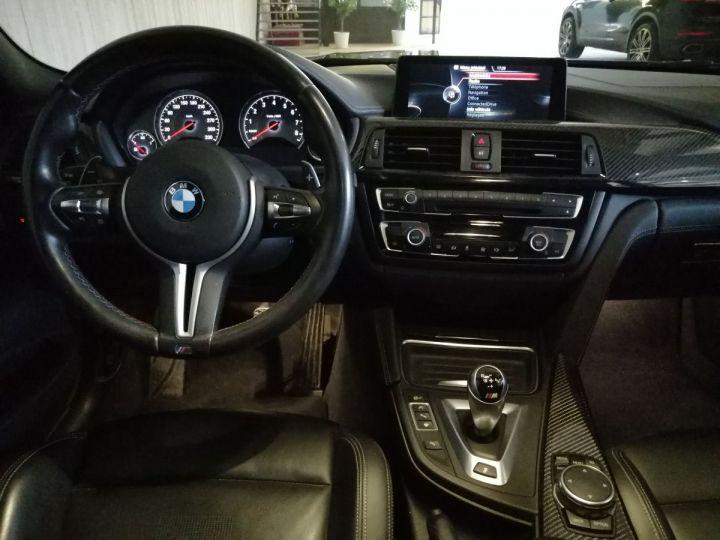 BMW M3 F80 431 CV DKG7 Noir - 6
