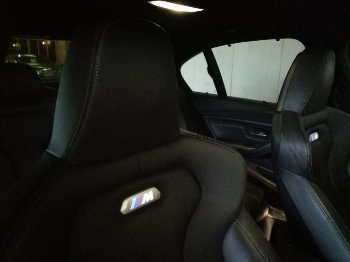 BMW M3 F80 431 CV DKG7 Noir - 8