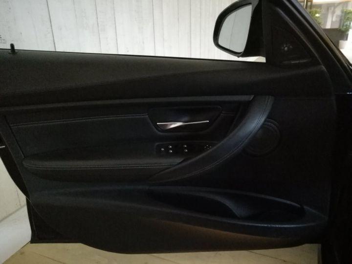 BMW M3 F80 431 CV DKG7 Noir - 10