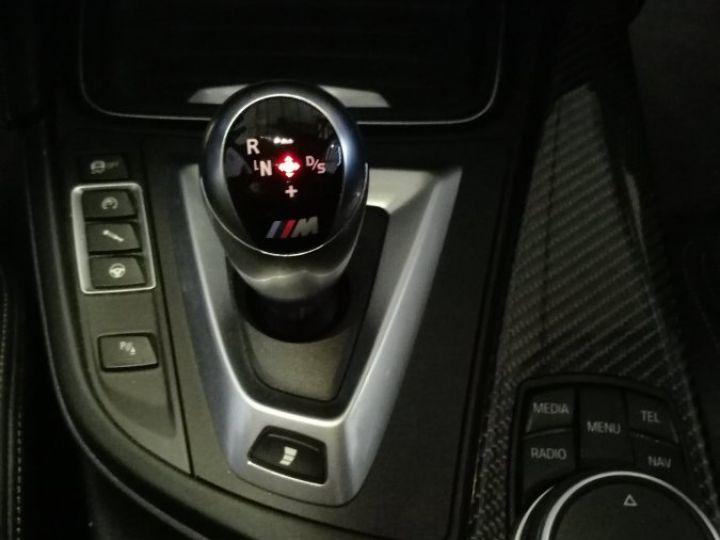 BMW M3 F80 431 CV DKG7 Noir - 13