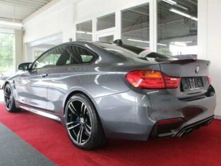 BMW M4 Gris métallisée  - 5