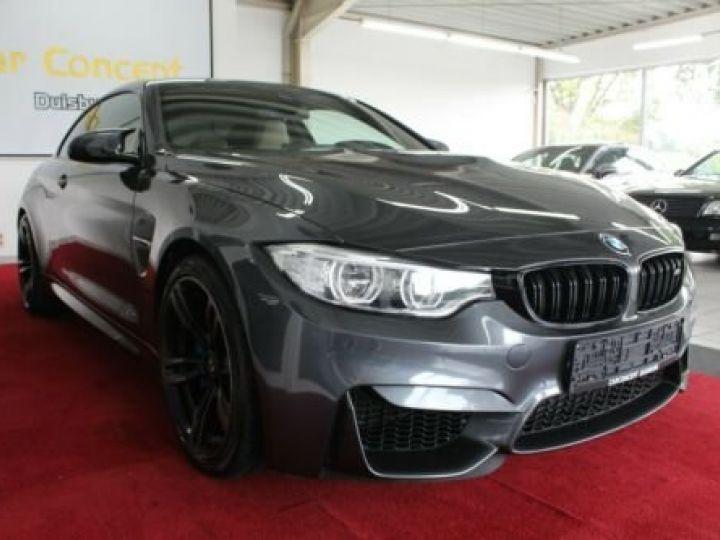 BMW M4 Gris métallisée  - 8