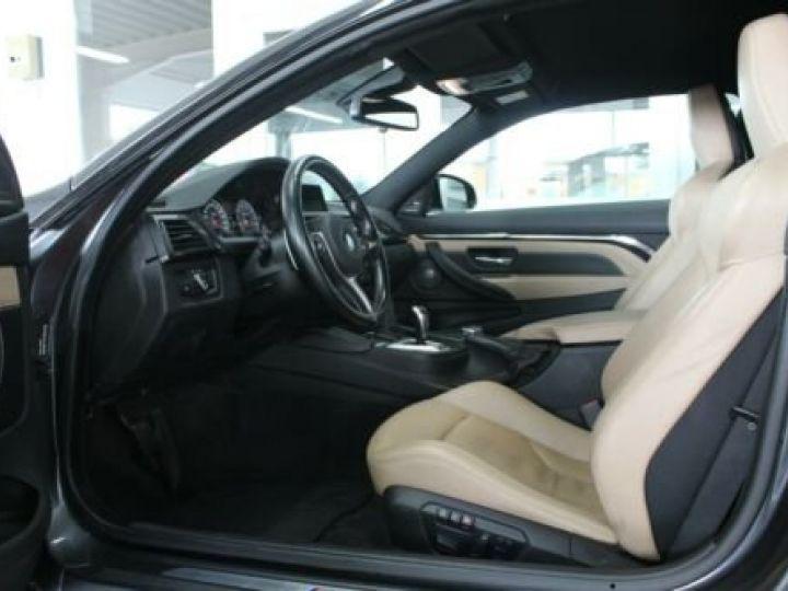 BMW M4 Gris métallisée  - 9