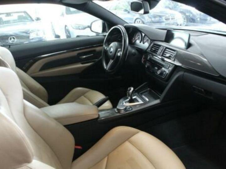 BMW M4 Gris métallisée  - 12