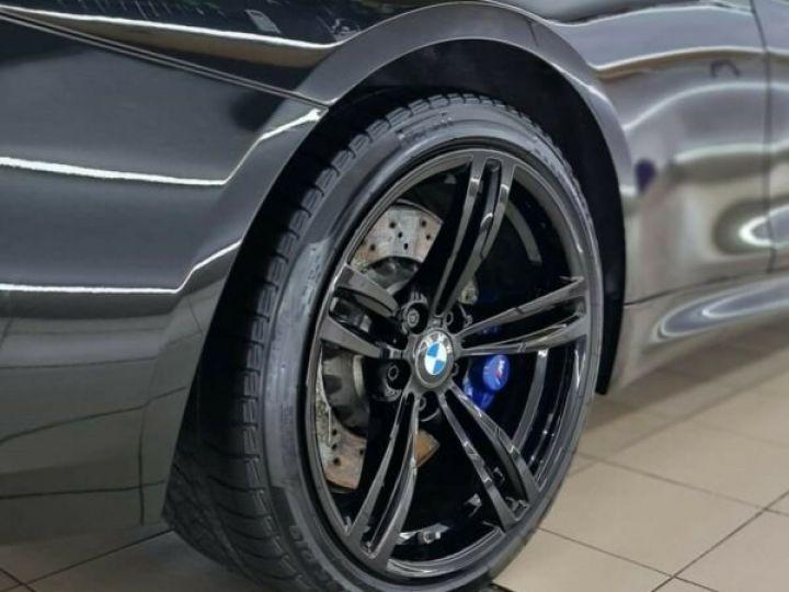 BMW M4 431 ch M DKG7 / BLUETOOTH / GPS / PHARE LED / GARANTIE 12 MOIS Noir métallisée  - 5