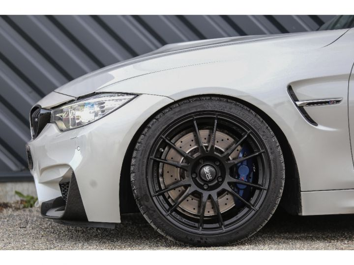 BMW M4 431 cv OZ BLANC - 4