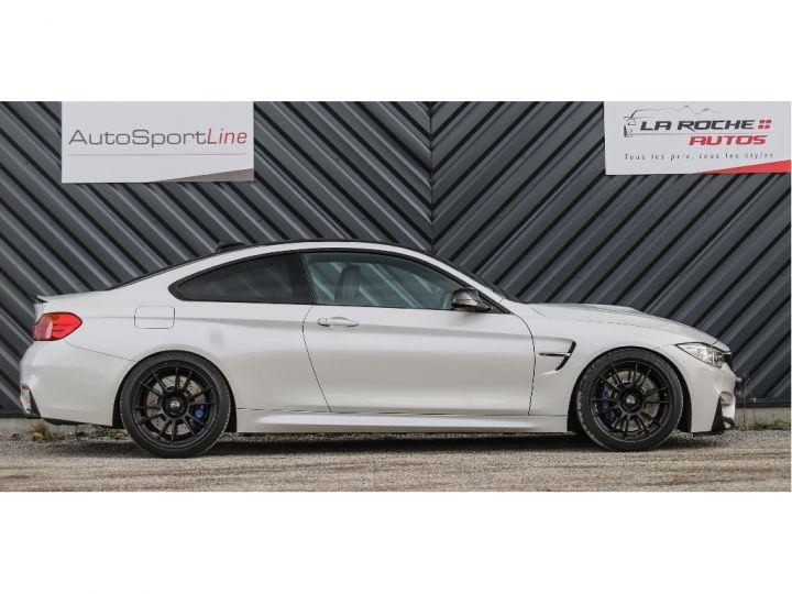 BMW M4 431 cv OZ BLANC - 5