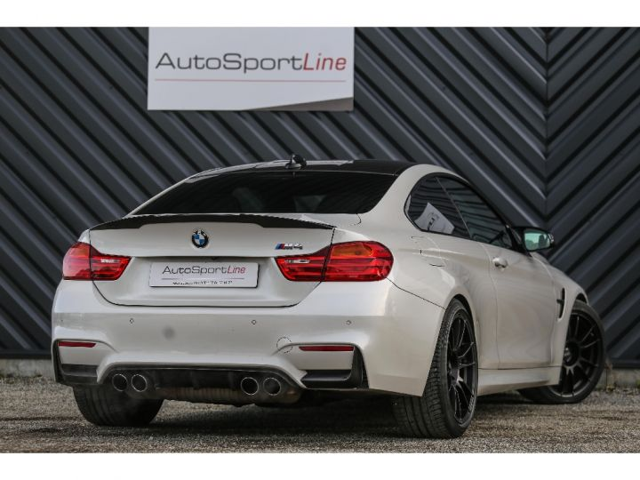 BMW M4 431 cv OZ BLANC - 6